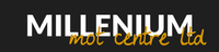 Millennium Mot Centre Ltd Logo