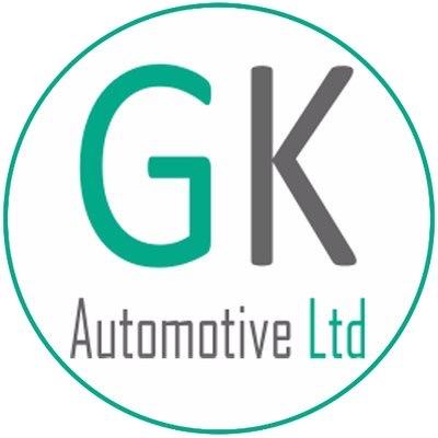 GK Automotive Ltd Logo