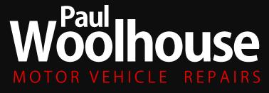 P Woolhouse Autos Logo