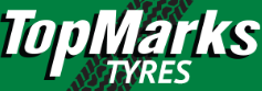 Top Marks Tyres Logo