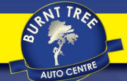 Burnt Tree Autocentre Limited Logo