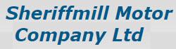 sheriffmill motor company ltd Logo