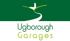Ugborough Garages Ltd Logo