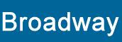 Broadway Garage - Peterbrough Logo