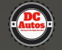 D C Autos Logo