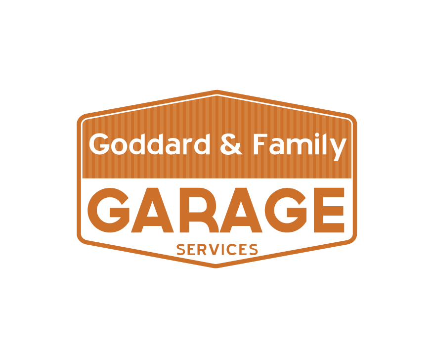 GODDARD & FAMILY GARAGE SERVICES Logo