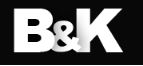 B & K WILLIAMS LTD Logo
