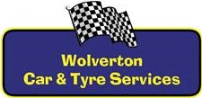 Wolverton Car & Tyre Services Logo