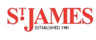 St James Motor Co Logo