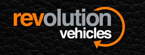 Revolution Vehicles Ltd Logo