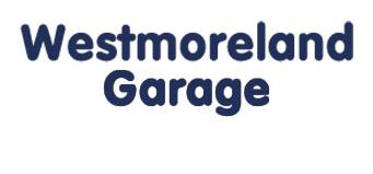 Westmoreland Garage Logo