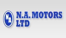 Na Motors Ltd Logo