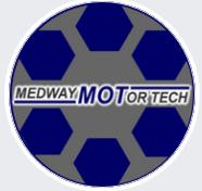 MEDWAY MOTORTECH LIMITED Logo