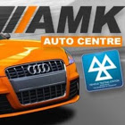 AMK Auto Centre Ltd Logo
