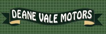 Dean Vale Motors Logo