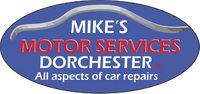 MIKE'S MOTOR SERVICES DORCHESTER LTD Logo