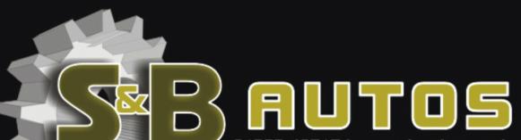 S&B Autos Ltd Logo