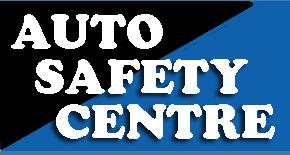 AutoSafetyCentre - Prescot Logo