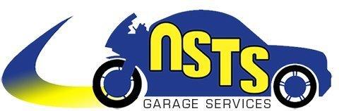 North Shropshire Tyre Service Logo