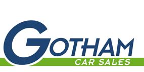 Gotham Car Sales Logo