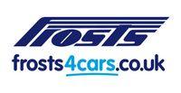 Frosts Cars Shoreham Logo