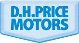 D H Price Motors Logo