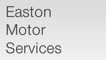 Easton Motor Services Logo