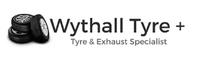 BROMSGROVE TYRE AND EXHAUST CENTRE Logo