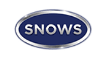 Snows Mazda Chichester Logo