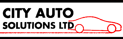 City Auto Solutions Ltd Logo