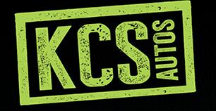KCS Autos Logo