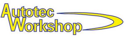 Autotec Workshop Logo