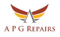 A P G Repairs Logo