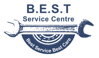 Best Service Centre Offers Logo