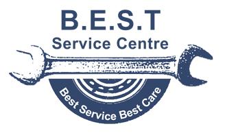BEST SERVICE CENTRE LIMITED Logo