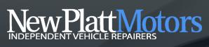 New Platt Motors Logo