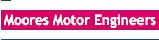 Moores Motor Engineers Logo