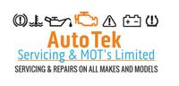 AUTOTEK SERVICING & MOT LIMITED Logo