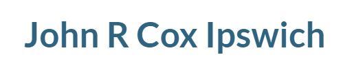 John R Cox Ipswich - Offers Logo