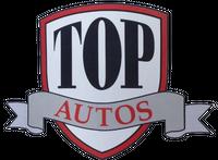 Top Autos Logo