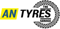 AN Tyres & Company Ltd Logo