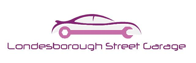 LONDESBOROUGH STREET AUTO SERVICE CENTRE Logo