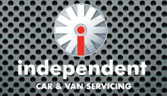 Independent Car & Van Servicing Ltd Hedge End Logo
