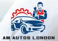 Am Autos London Ltd Logo
