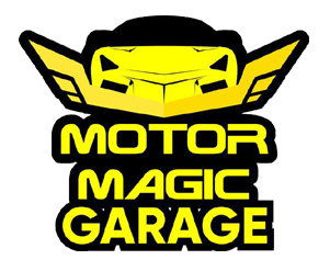 Motor Magic LTD Logo