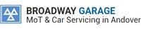 Andover MOT & Servicing Ltd T/A Broadway Garage Logo
