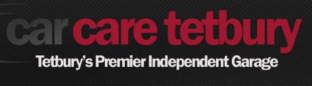 Car Care [Tetbury] - Tetbury Logo