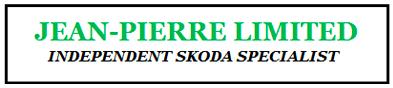 Jean Pierre ltd Logo
