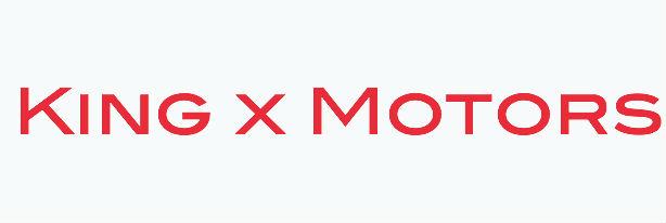 King x Motors Logo