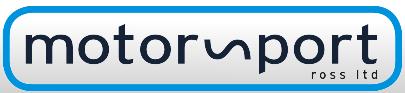 Motorsport Ross Ltd Logo